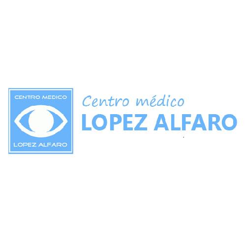 Logotipo Centro Médico Lopez Alfaro