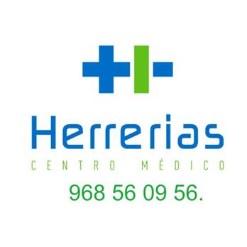 Logotipo Centro Médico Herrerias