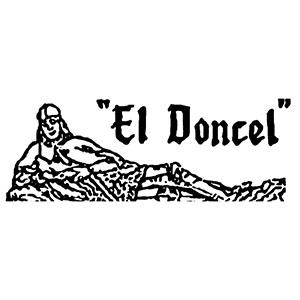 Logotipo Psicotécnico EL Doncel de Alcalá de Henares