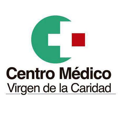 Logotipo CRC Centro Médico Virgen de la Caridad
