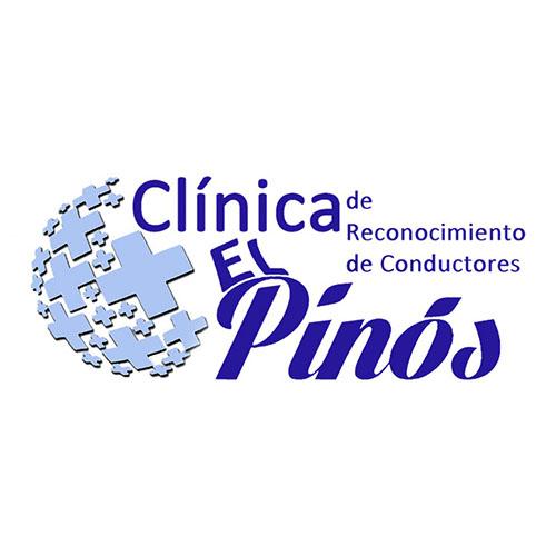 Logotipo CRC El Pinós
