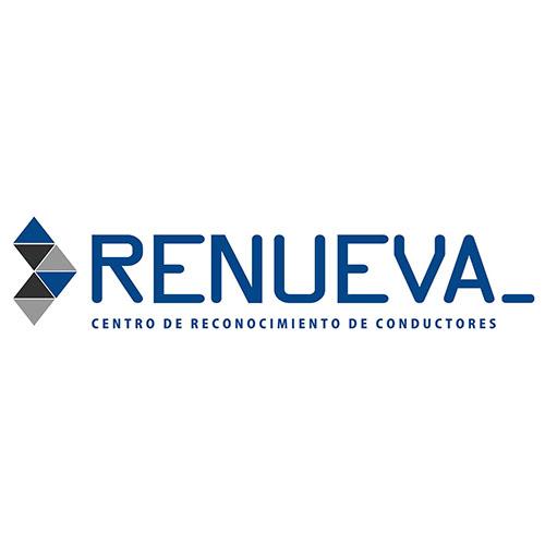 Logotipo CRC Renueva Trobajo del Camino