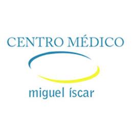 Logotipo Centro Médico Miguel Iscar