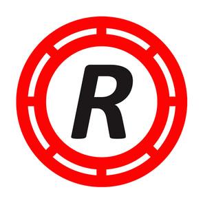 Logotipo Psicotécnico Rondilla Valladolid