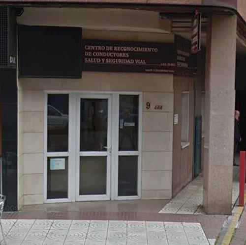 Centro Médico Psicotécnico Salud y Seguridad Vial