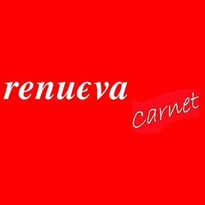 Logotipo Renovar Carnet Esplugues de Llobregat