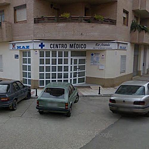 Centro Médico Río Aranda MAZ