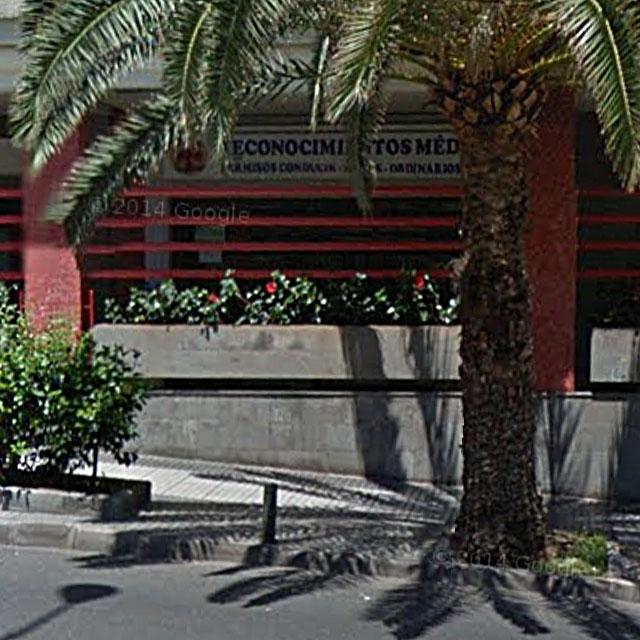 CRC Escaleritas