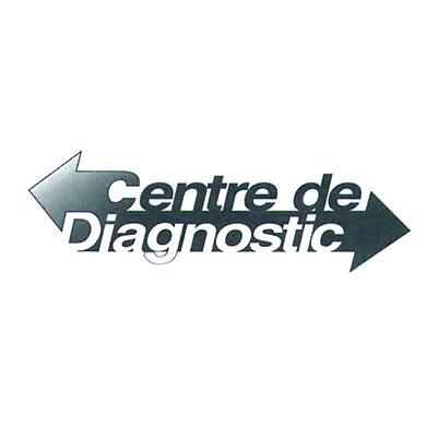 Logotipo Centre de Diagnòstic Tarragona