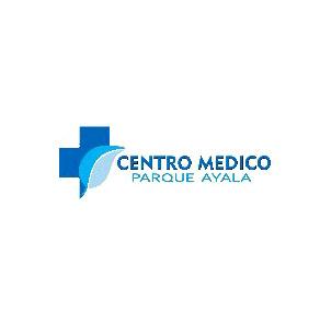 Logotipo CRC Parque Ayala
