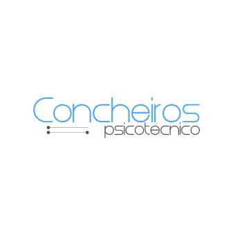 Logotipo Psicotécnico Concheiros