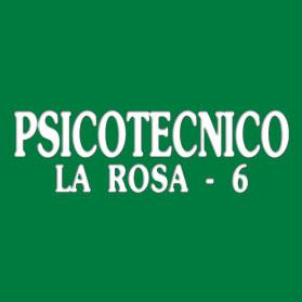 Logotipo Centro Médico Psicotécnico La Rosa (Santiago)