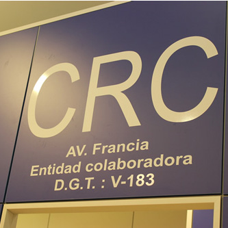 CRC Avenida Francia