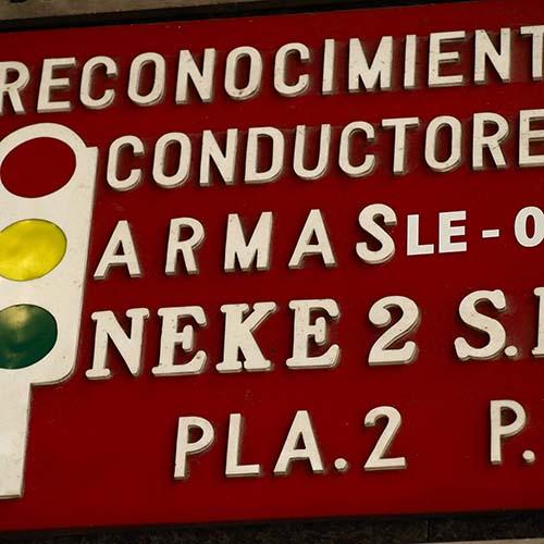 Logotipo Centro Neke 2 SL