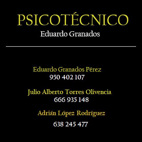 CRC Psicotécnico Granados