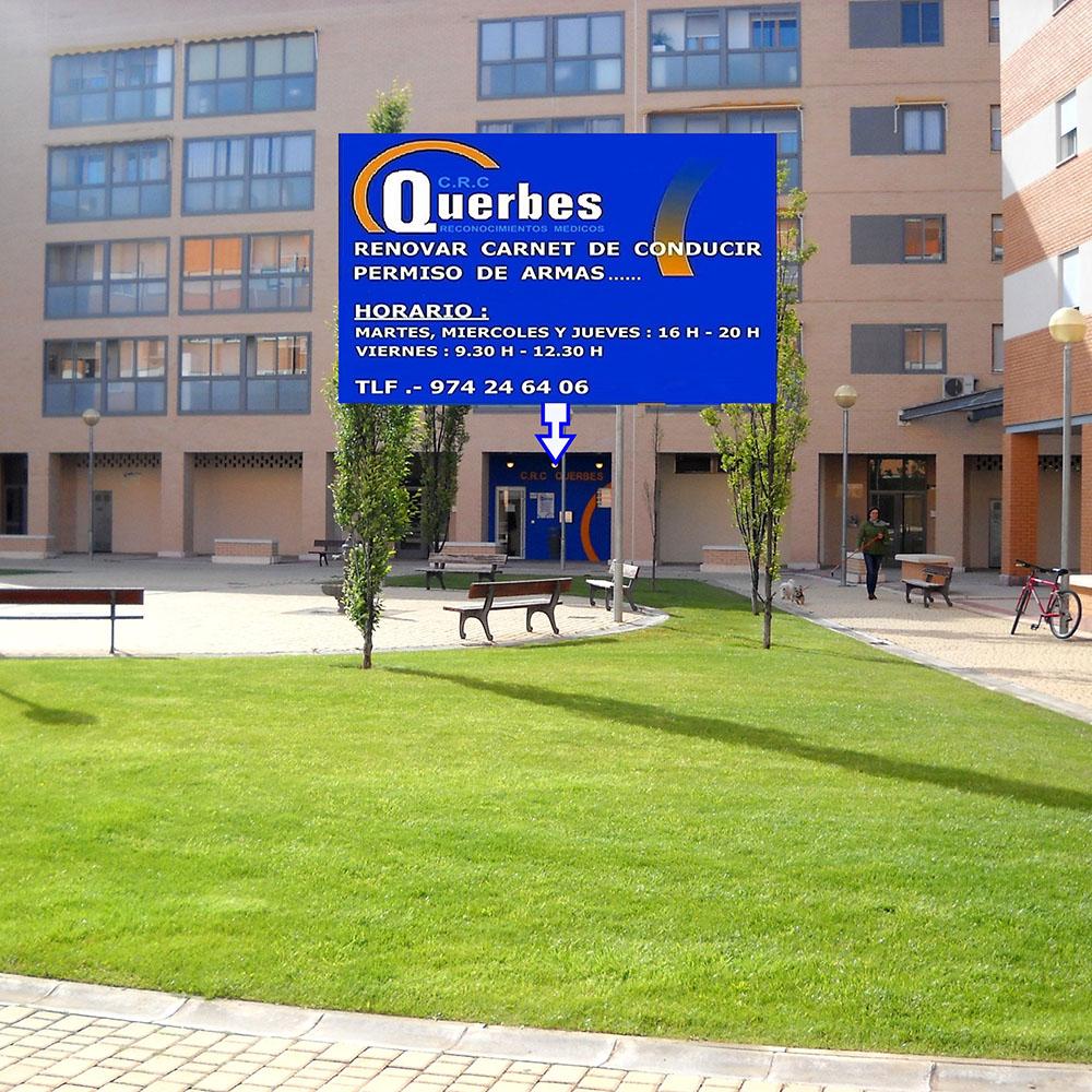 Centro Querbes s.c