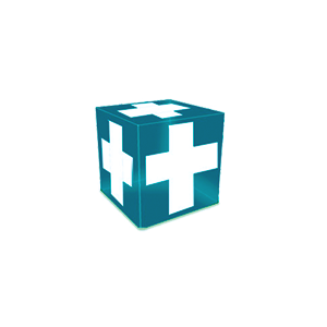 Logotipo Centro Médico para Conductores