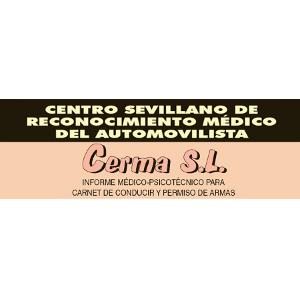 Logotipo Cerma S.L.