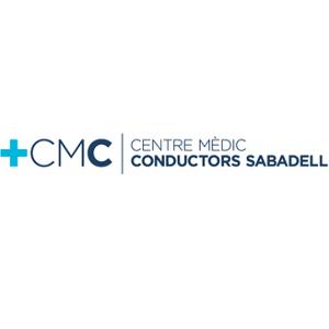 Logotipo Centre mèdic conductors Sabadell