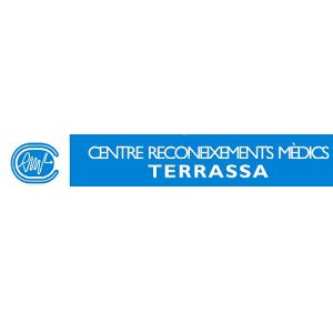 Logotipo Centre Reconeixements medics Terrassa