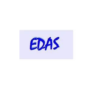 Logotipo Certificados Medicos Edas