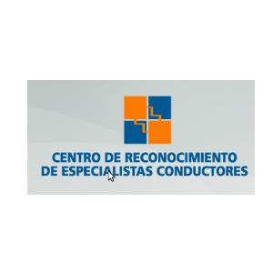 Logotipo CRC de Especialistas Conductores