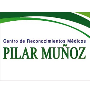 Logo Centro de reconocimientos Mdicos Pilar Muoz