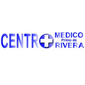 Logotipo Centro Medico Primo de Rivera