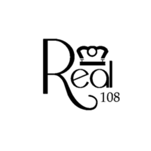 Logo CRC Real 108 (Centro Reconocimiento Conductores)