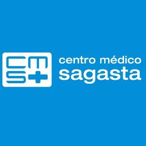 Logotipo Centro médico SAGASTA