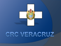 Logo Centro reconocimiento de conductores Veracruz