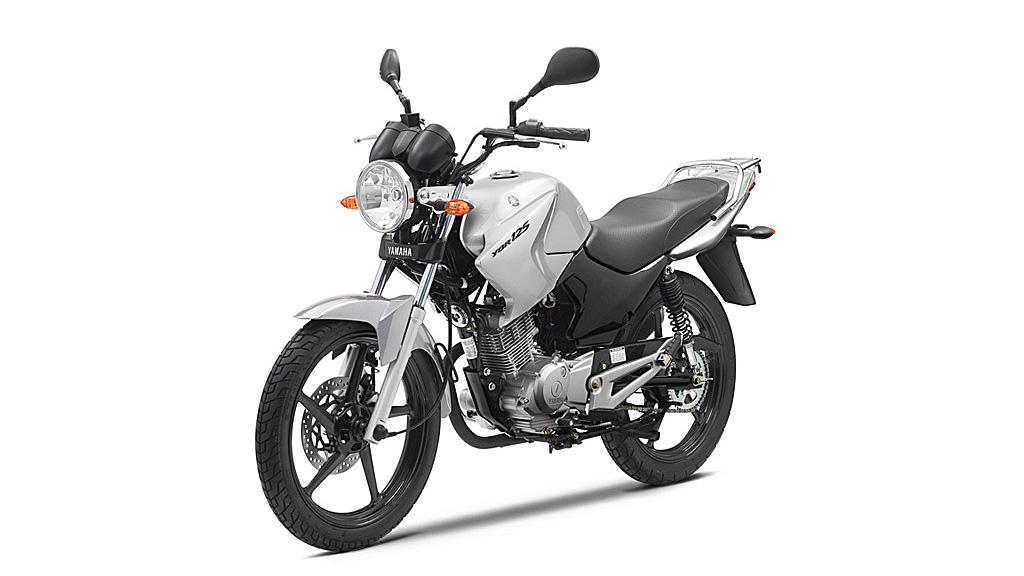 moto yamaha a1