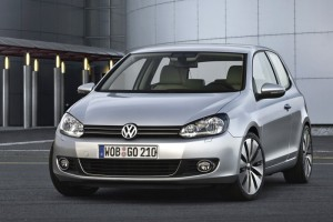 Volkswagen Golf 2009 2012